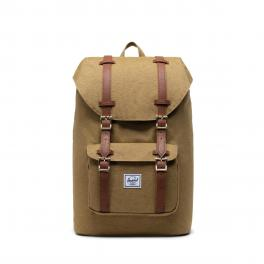 Herschel Supply Little America Mid Backpack 13.0 Coyote Slub - 1