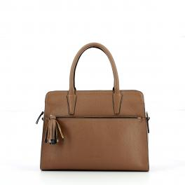 IUNT Leather Satchel Armonia - 1