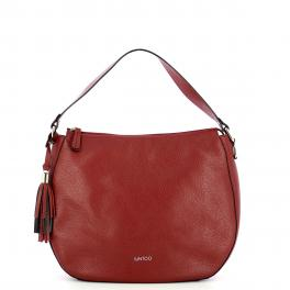 Iuntoo Hobo Bag Armonia con nappina bicolore - 1