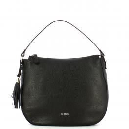 Iuntoo Hobo Bag in pelle Armonia - 1