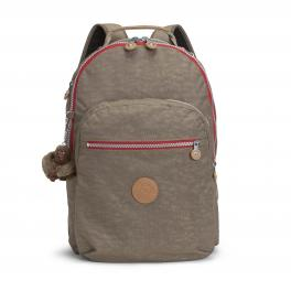 Backpack Clas Seoul with notebook sleeve-TRUE/BEIGE-UN