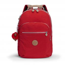 Backpack Clas Seoul with notebook sleeve-TRUE/RED/C-UN