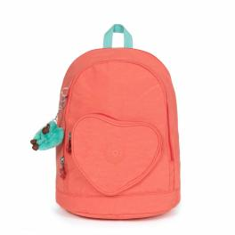 Kipling Zainetto Heart - 1