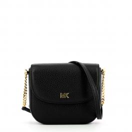 Michael Kors Mott Dome Crossbody Bag - 1