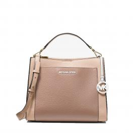Michael Kors Borsa a mano Gemma Medium in pelle - 1