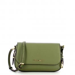 Michael Kors Borsa a tracolla Bedford Legacy Large in pelle - 1