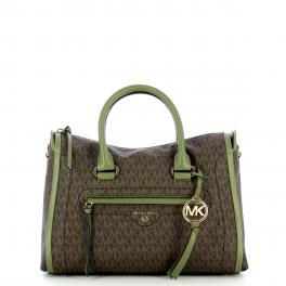 Michael Kors Borsa a mano Carin Medium - 1