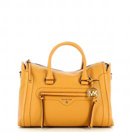 Michael Kors Borsa a mano Carin Medium in pelle - 1