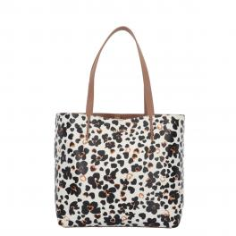 Liu Jo Shopping Bag Stampata - 1