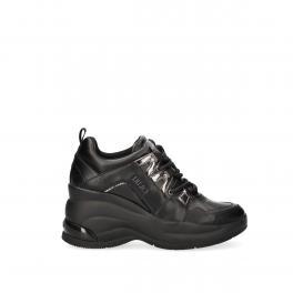 Liu Jo Sneakers Karlie Revolution con zeppa - 1