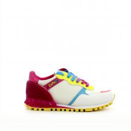 Liu Jo Sneakers Bambino Me Contro Te Wonder - 1