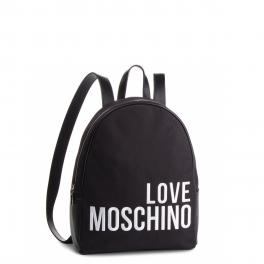 Love Moschino Zaino in canvas - 1