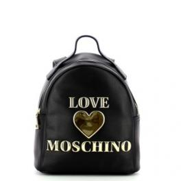 Love Moschino Zaino Padded Heart - 1