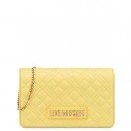 Love Moschino Clutch Quilted Nappa - 1