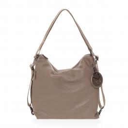 Mandarina Duck Borsa a spalla Mellow Leather - 1