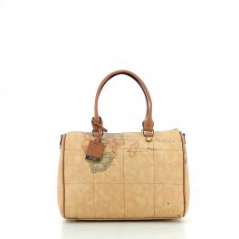 Bowling Bag Medium Geo Classic-UN-UN