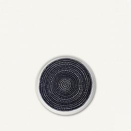 Marimekko Oiva-Siirtolapuutarha Plate 20 cm - 1