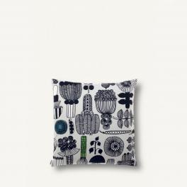 Marimekko Puutarhurin Parhaat Cushion Cover 50X50 cm - 1