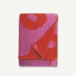 Marimekko Unikko Bath Towel 75x150 cm - 1
