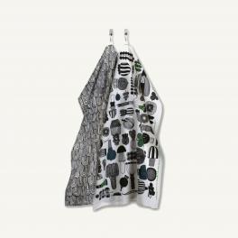 Marimekko Puutarhurin Parhaat Tea Towel Set - 1