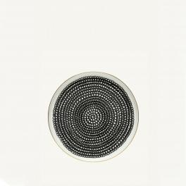 Marimekko Oiva/Siirtolapuutarha Anniversary Plate 20 cm - 1