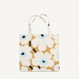 Marimekko Pieni Unikko cotton bag - 1