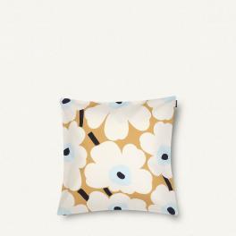 Marimekko Pieni Unikko Cushion Cover 50x50 cm - 1