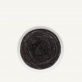 Marimekko Oiva/Siirtolapuutarha plate 13,5 cm - 1