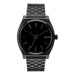 NIXO Orologio Time Teller 37 mm All Black - 1