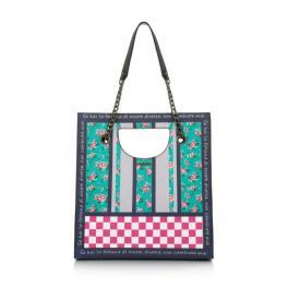 Le Pandorine Market Bag Diversa - 1