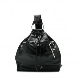 Patrizia Pepe Drawstring Backpack - 1