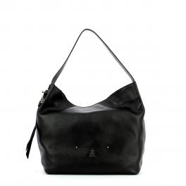Patrizia Pepe Shoulderbag in genuine leather - 1