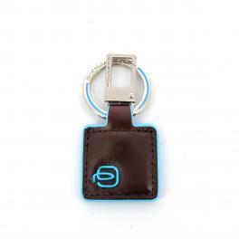 Keyholder Blue Square-MOGANO-UN