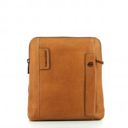Organised Crossbody P15 Plus-CUOIO-UN