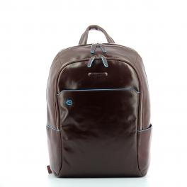 Computer Backpack Blue Square 14.0-MOGANO-UN