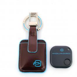 Keyholder Connequ Blue Square-MOGANO-UN