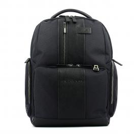 Fast-Check Computer Backpack Brief Connequ 15.6-BLU-UN