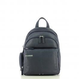 Small iPad® Backpack-BLU-UN