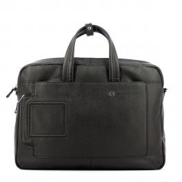 Double handle laptop briefcase Vibe 15.6-TESTA/MORO-UN