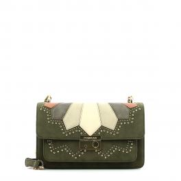 Crossbody bag Giulietta-SAGE/GREEN-UN