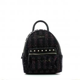 Backpack Meggy-BLACK-UN
