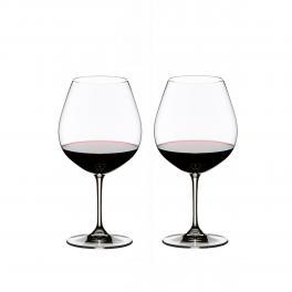 Riedel Bicchieri Vinum Pinot Noir - 1