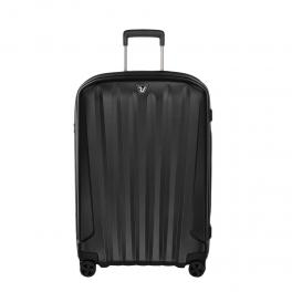 Trolley XL Unica Spinner 80.5 cm-NERO-UN