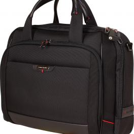 Laptop Briefcase 16.0 PRO-DLX 4-BLACK-UN
