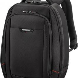 Laptop Backpack 14.1 PRO-DLX 4-BLACK-UN