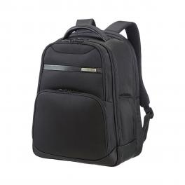 Laptop Backpack  15.6 Vectura-BLACK-UN