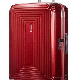 Medium Trolley 69/25 Neopulse Spinner-MET.RED-UN