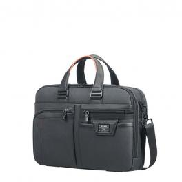Laptop Briefcase 15.6 Zenith-BLACK-UN