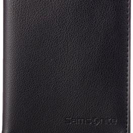 Passport Cover-BLACK-UN