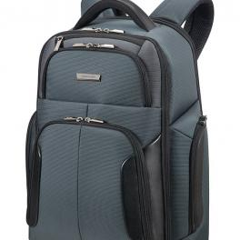 Laptop Backpack 15.6 XBR-GREY/BLAC/K-UN